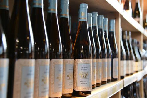 Wein Sekt Champagner - IXI Getränke Frankfurt Hausen Rödelheim