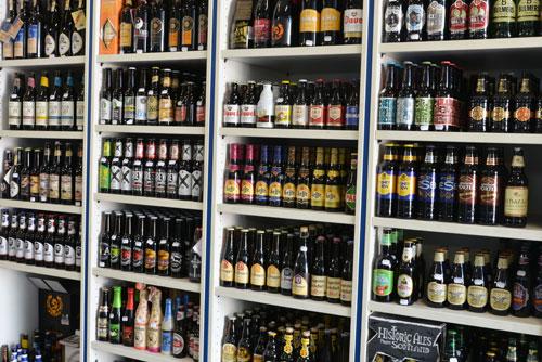 Craft Beer - IXI Getränke Frankfurt Hausen Rödelheim